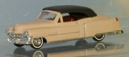 Busch 43421 1952 Cadillac - reduced